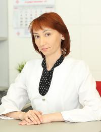 Чухнина Елена Галиевна