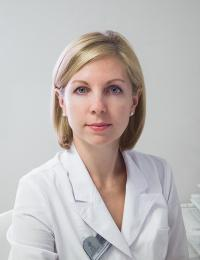 Окуловских Наталья Владимировна