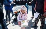 Детский праздник от ДНК Клиники